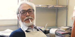 Miyazaki-san works in teh Kingdom of Dreams and Madness