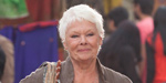 Dame Judi in the Second Best installment