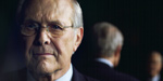 Morris reflects on Rumsfeld's Unknown Known