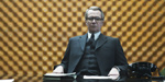 Oldman searches for Tinker Tailor Soldier Spy