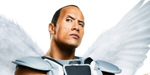 The Rock doubles as The Tooth Fairy