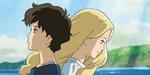 Ghibli closes with Marnie